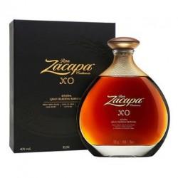 Rhum du Guatemala Zacapa XO - 40% - 70cll