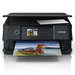 Imprimante Multifonction Epson Expression Premium WIFI Noir