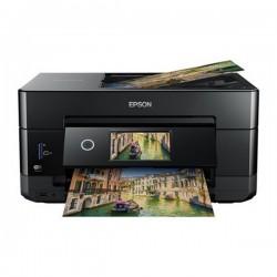 Imprimante Multifonction Epson Expression Premium XP-7100 32 PPM WIFI Noir