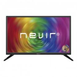 "Télévision NEVIR 24"" HD LED HDMI Noir"