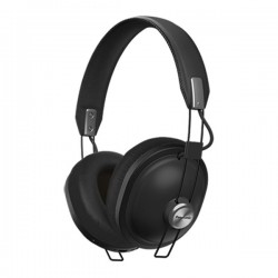 Casque Bluetooth Panasonic Noir