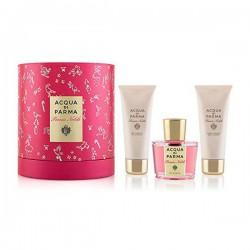 Set de Parfum Femme Peonia Acqua Di Parma (3 pcs)
