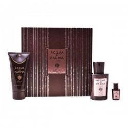 Set de Parfum Homme Colonia Oud Acqua Di Parma (3 pcs)