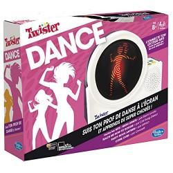 Hasbro Twister Dance Party