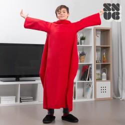 Couverture à Manches Enfant Snug Kids Extra Douce
