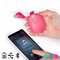 Mini Haut-Parleur Portable Bluetooth