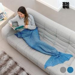 Couverture Sirène - Mermaid