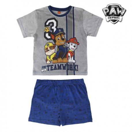 Pyjama d'Été pour Enfants La Pat' Patrouille