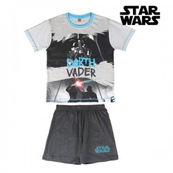 Pyjama d'Été pour Enfants Star Wars
