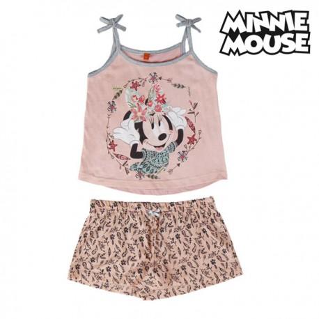 Pyjama d'été pour Filles Minnie