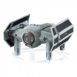 Drone téléguidé Star Wars Tie Fighter Gris