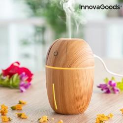 Mini humidificateur diffuseur d'arômes Honey Pine