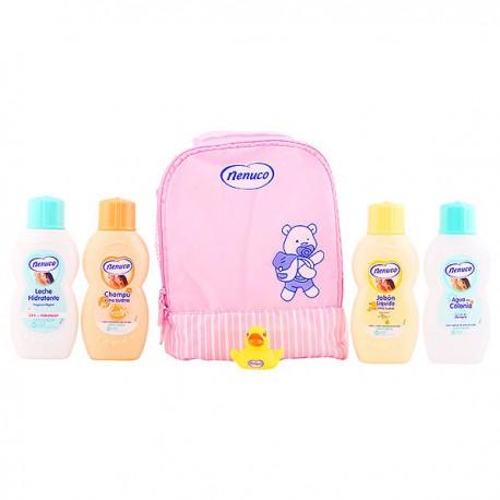 Set de Parfum Enfant Nenuco (4 pcs)
