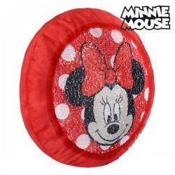 Coussin Sirène Magique en Paillettes Minnie Mouse