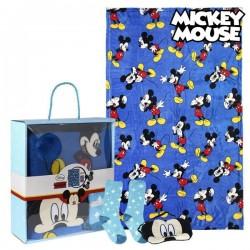 Kit dodo Mickey Mouse (3 Pcs)