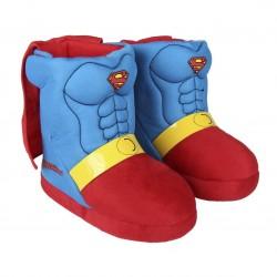 Chaussons Pour Enfant 3D Superman