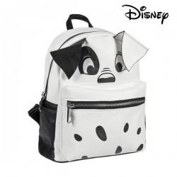 Sac à dos Casual Disney Blanc