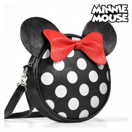 Sac Minnie Mouse Noir
