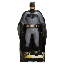 Figurine Batman en plastique Noire et grise 49 cm