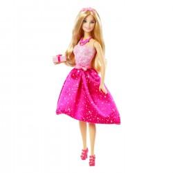 Poupée Barbie d'anniversaire