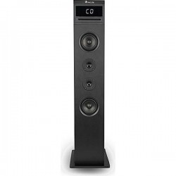 Tour sonore bluetooth NGS 120W Noir