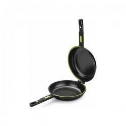 Poêle pour omelettes Ø 20 cm Noir