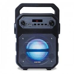 Haut-parleurs bluetooth portables Daewoo