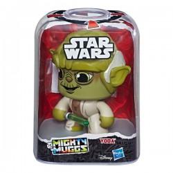 Mighty Muggs Star Wars - Yoda Hasbro