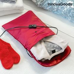 Couverture thermique pour vêtements