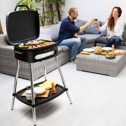 Barbecue Électrique Cecotec BBQ 2000W