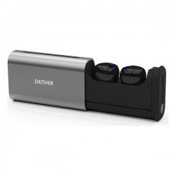 Oreillette Bluetooth Denver Electronics 450 mAh