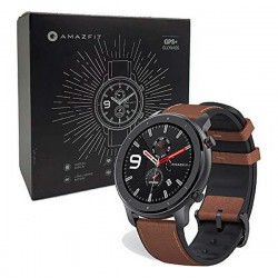 "Montre intelligente Amazfit GTR 1,39"" AMOLED GPS 410 mAh"