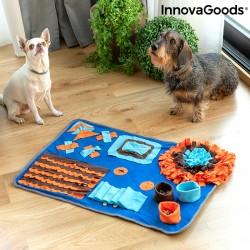 Tapis de jeux et récompenses pour animaux