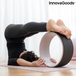 Roue pour le Yoga Rodha