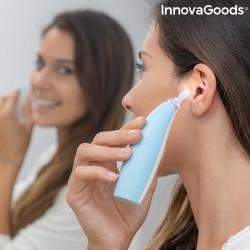 Nettoyeur électrique réutilisable pour les oreilles