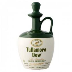 Whisky Irlandais - Tullamore Dew