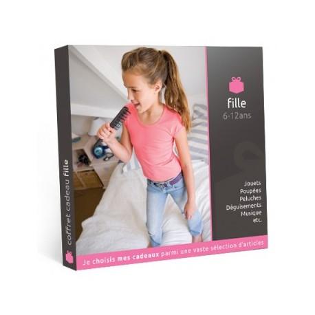 coffrets cadeaux fille de 6 12 ans. Black Bedroom Furniture Sets. Home Design Ideas