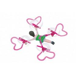 Drone Radiocommandé Princesse 2,4 GHz