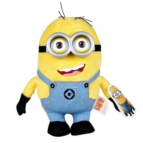 Peluche Les Minions Bob 25 cm