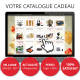 CATALOGUE CE/COS Personnalisé
