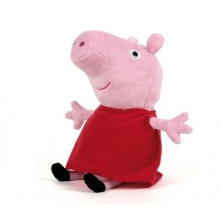 Peluche Peppa Pig 27 cm