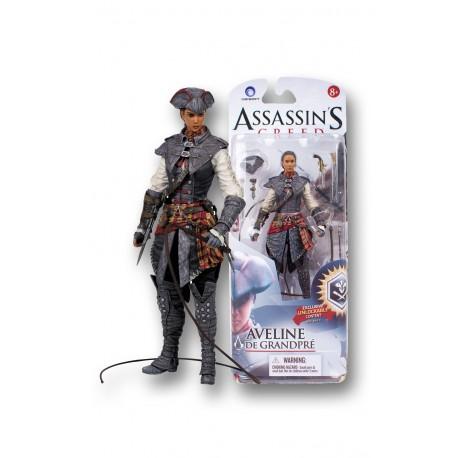 Figurine d'Assassins Creed Aveline
