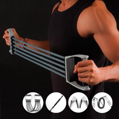 Set d'Accessoires Fitness (5 pièces)