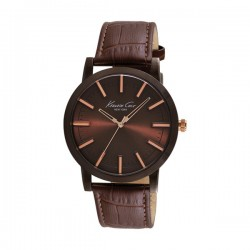 Montre KENNETH COLE Marron pour Homme