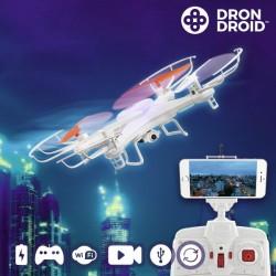 Drone Droid Hanks