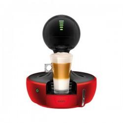 Machine à Café 0.8L Rouge