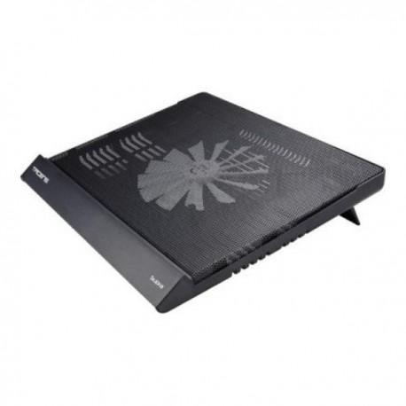 """Support et Refroidisseur pour ordinateur portable 17"""""""
