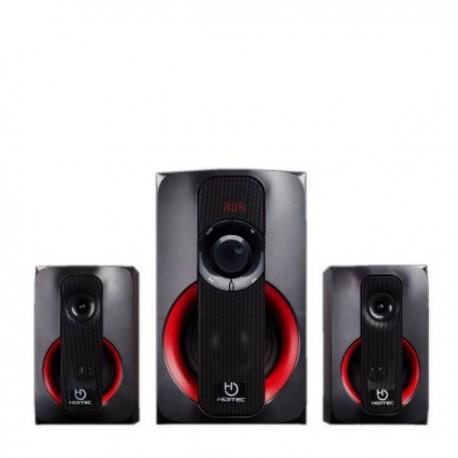 Haut-parleurs Multimedia Hiditec 2.1
