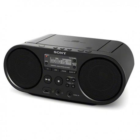 Boombox Portable Sony
