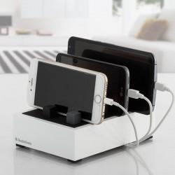 Station Multicharge pour Téléphones Portables